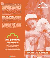 Folder IPT barn og familie