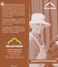IPT demens og kognitiv svikt